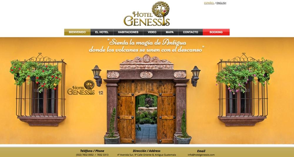 hotelgenessis