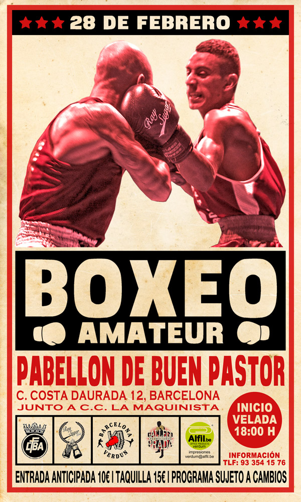 POSTERboxeo